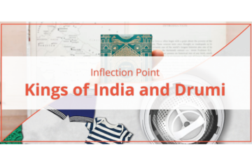 BackerKit Inflection Point Kings of India and Drumi