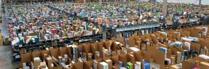How to Manage Your Fulfillment Workload